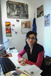 Valeria Gallito