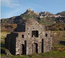 Cuba Bizantina a Castiglione di Sicilia