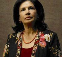 L'attrice Ileana Rigano