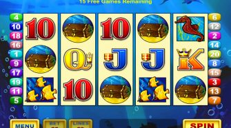 intrattenimento giochi gratis casino