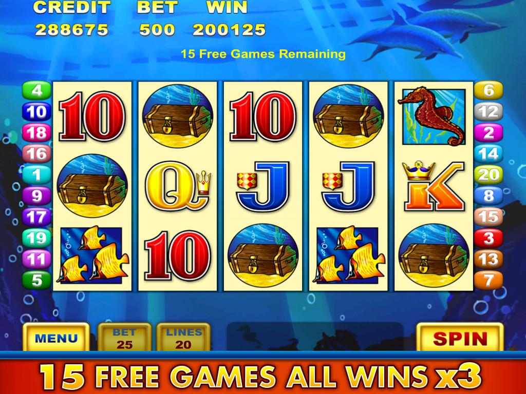 giochi gratis casino