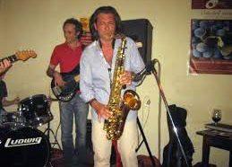 Doxy Jazz Quartet presentano a Catania il loro nuovo cd