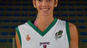 Lia Valerio