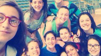 giocatrici siciliane-basket