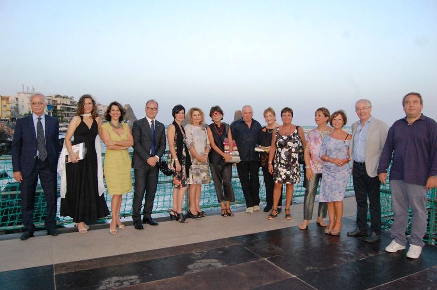 Premio Ninfa Galatea 2014