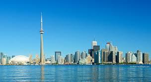 Una panoramica di Toronto