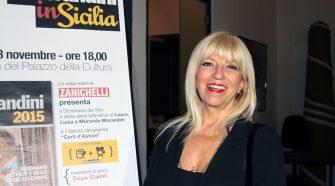 Luisa Morandini ph. Angela Strano