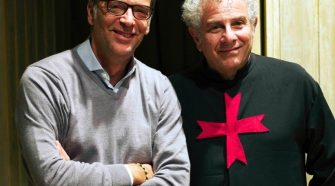 Guglielmo Ferro ed Enrico Guarneri