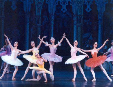 balletto di Mosca