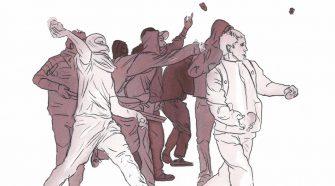 Siamo Tutti Uguali - Siamo Nati Liberi_2012