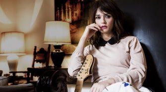 """Carmen Consoli torna con il nuovo album """"L'abitudine di tornare"""""""