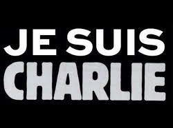 (Je suis Charlie Hebdo) Io sono Charlie Hebdo