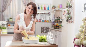 La cuoca blogger Sonia Peronaci