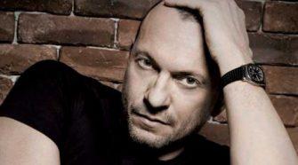 Nella foto il cantante Biagio Antonacci