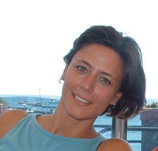 Nella foto Bianca Caccamese