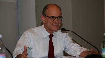 Nella foto Carlo Saggio