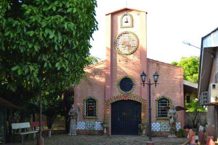 Brasile, la parrocchia di Sao Tiago Maior nella città di Porto Velho