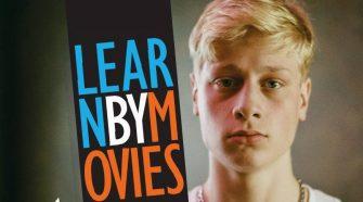 La rassegna cinematografica Learn by movies