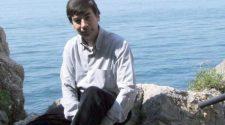 Nella foto Orazio Conte ucciso nell'attentato di Tunisi.