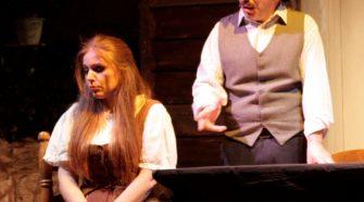 Il segreto della felicità al Teatro Piscator