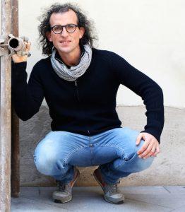 Andrea Graziano titolare di FUD