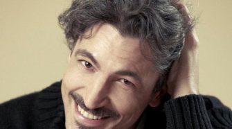 L'attore Francesco Foti