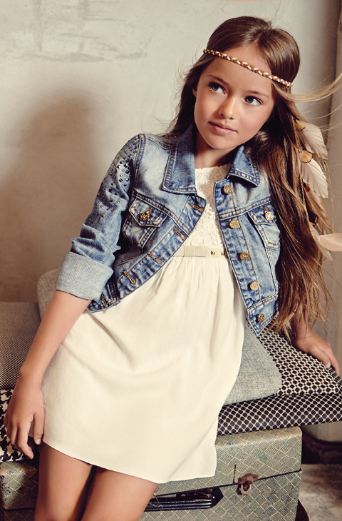 Kristina pimenova top model a 9 anni incalza la polemica kristina pimenova altavistaventures Gallery