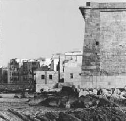 Palermo mostra all'Arsenale di Giuseppe C. Mineo
