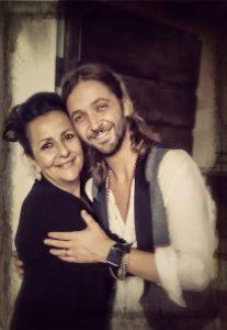 Vitalba Andrea e Silvio Muccino