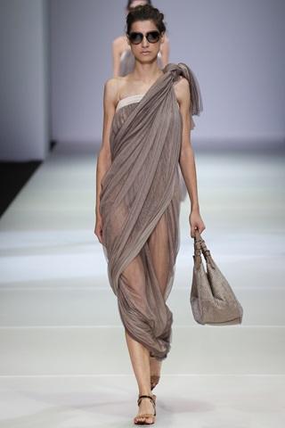 best website 8a77a 0b87b Giorgio Armani, re della moda, festeggia 40 anni di carriera