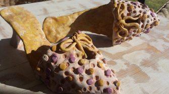 Arte ceramica,