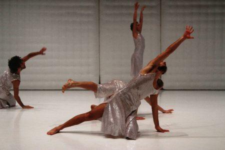 Compagnia Danza Zappalà. Foto Gian Maria  Musarra