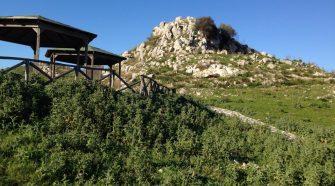parco archeologico di ramacca
