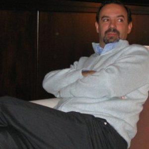 Rosario Tomarchio, presidente dell'associazione Tersicula