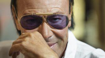 Antonello Venditti. Foto di Gianluca Simoni