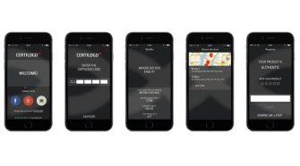 app certilogo