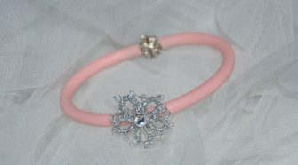 braccialetti rosa prevenzione tumore al seno
