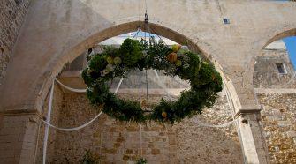 chiesa san giovanni battista a ortigia siracusa