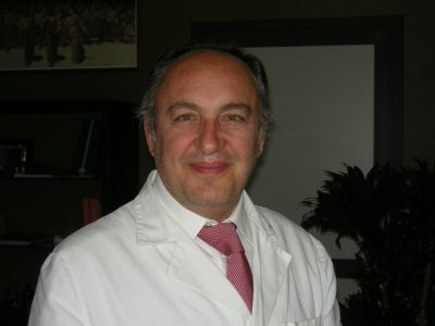Nella foto il medico Nino Guglelmino fecondazione eterologa