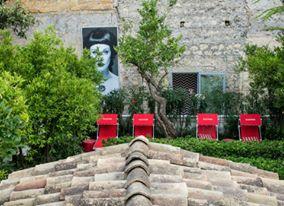 Farm cultural park di favara l arte e la cultura dove non for Favara farm cultural park