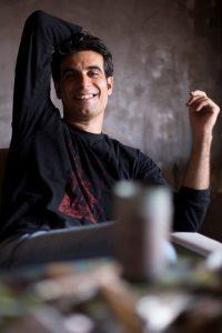Fabio Salafia (Foto di Michele Astuto)