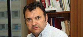 Vincenzo Chiofalo, presidente di Corfilcarni