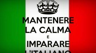 italiano maancheno