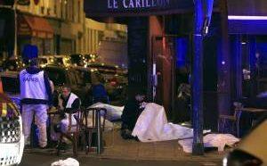 parigi sotto assedio