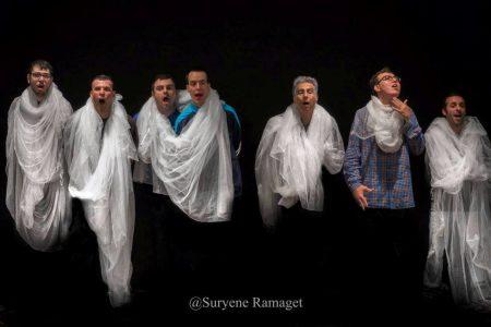 Foto di Suryene Ramaget
