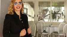 Milly Carlucci a Catania con Ballando on the road