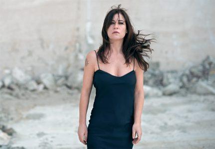 Paola Turci presente nel ricco cartellone del Teatro Garibaldi di Enna