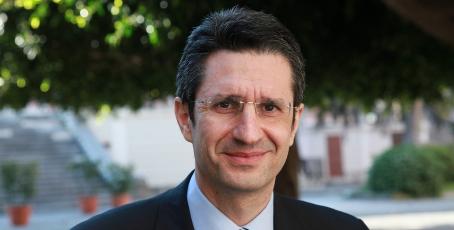 Il magistrato Sebastiano Ardita autore del libro sulla mafia catanese