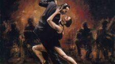 tango grande week end
