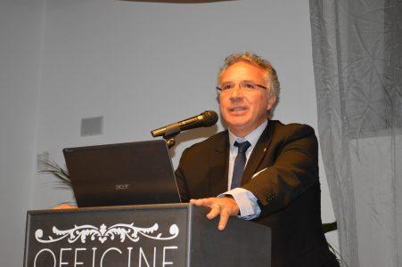 Natale Lia, direttore generale di Conad Sicilia